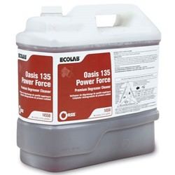 Imperial Dade Oasis 174 135 Power Force Premium Degreaser