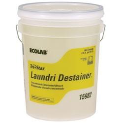Tri-Star Laundri Destainer (5 gallon/Pail)