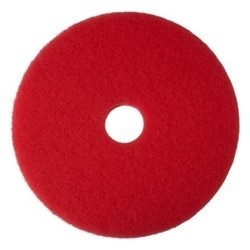 Red Buffing pad 20