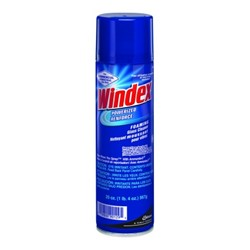 Imperial Dade Windex 174 Powerized Foaming Glass Cleaner