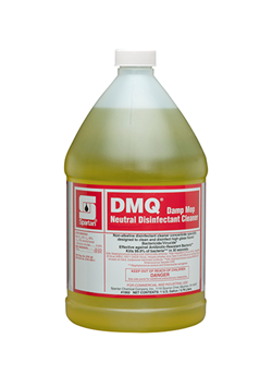 Imperial Dade Dmq 174 Neutral Disinfectant Cleaner 1 Gallon