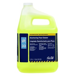 Imperial Dade P Amp G Pro Line Disinfectant Floor Cleaner
