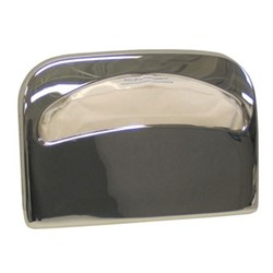Imperial Dade Chrome Toilet Seat Cover Dispenser