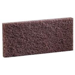 Brown Scrub 'n Strip Pad - 8541 4.6