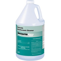 Victoria Bay Peroxide Disinfectant Cleaner 1 gallon (4/case)