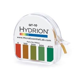Hydrion Quaternary Test Kit (1/kit)