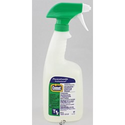 Imperial Dade Comet 174 Disinfecting Sanitizing Bathroom