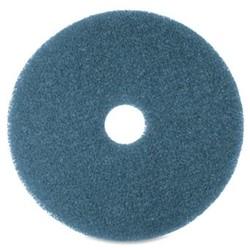 Niagara Blue Floor Cleaning Pad - 20