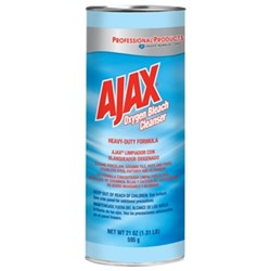 AJAX Oxygen Bleach Cleaner 21OZ (24EA/CS)