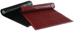 Rubber Floor Mat 3'x5' (1/each)