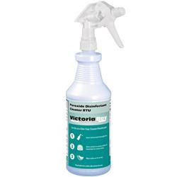 Victoria Bay Peroxide Disinfectant Cleaner RTU 32oz (12/case)